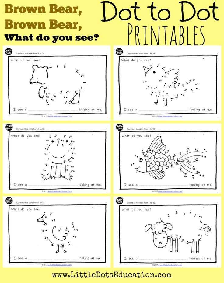 Brown Worksheets for Preschool Also 7 Best Brown Bear Brown Bear Preschool theme Images On Pinterest