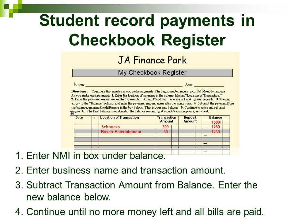 Checkbook Register Worksheet 1 Answers together with 26 New Checkbook Register Worksheet 1 Answer Key