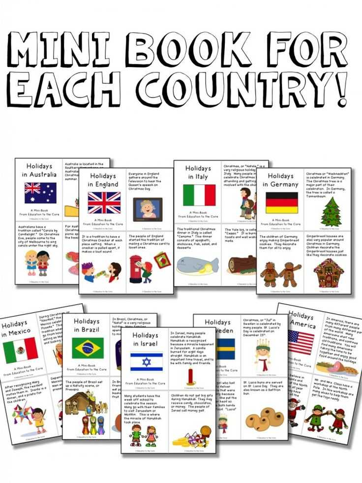 Christmas Around the World Worksheets Also 319 Best Global Education Inspiration Images On Pinterest