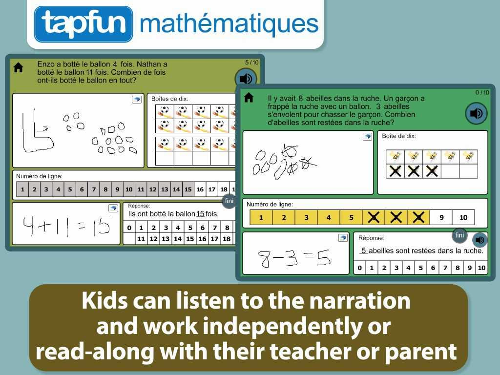 Circuits and Symbols Worksheet together with Colorful French Math Worksheets S Math Exercises Ob