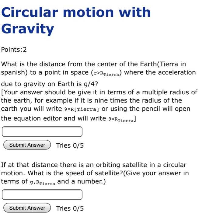 Circular and Satellite Motion Worksheet Answers together with Physics Archive January 22 2018