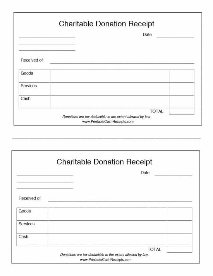 Clothing Donation Tax Deduction Worksheet and Donation Tax form aslitherair
