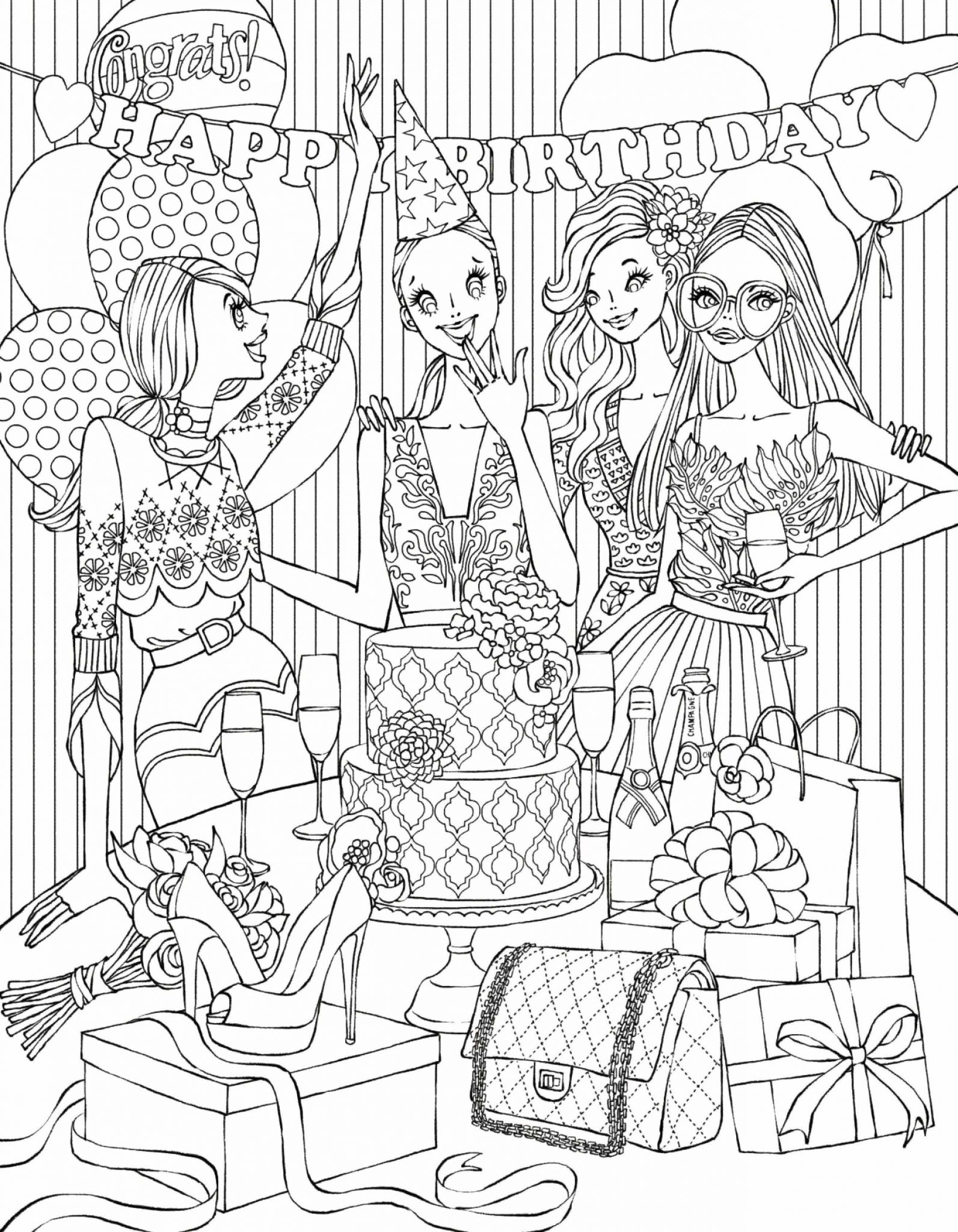 Coloring Worksheets for Preschool with Kindergarten Coloring Pages Luxury Printable Colering Beautiful