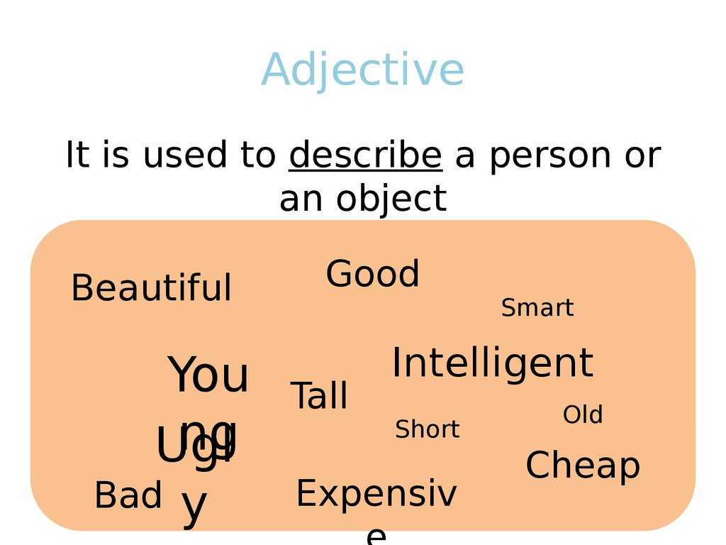 Comparative and Superlative Adjectives Worksheet Also Paratives and Superlatives Online Presentation