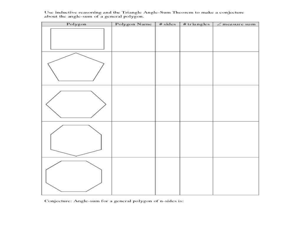 Comparing Plants Worksheet with 23 New Exterior Angle theorem Worksheet Worksheet Template G