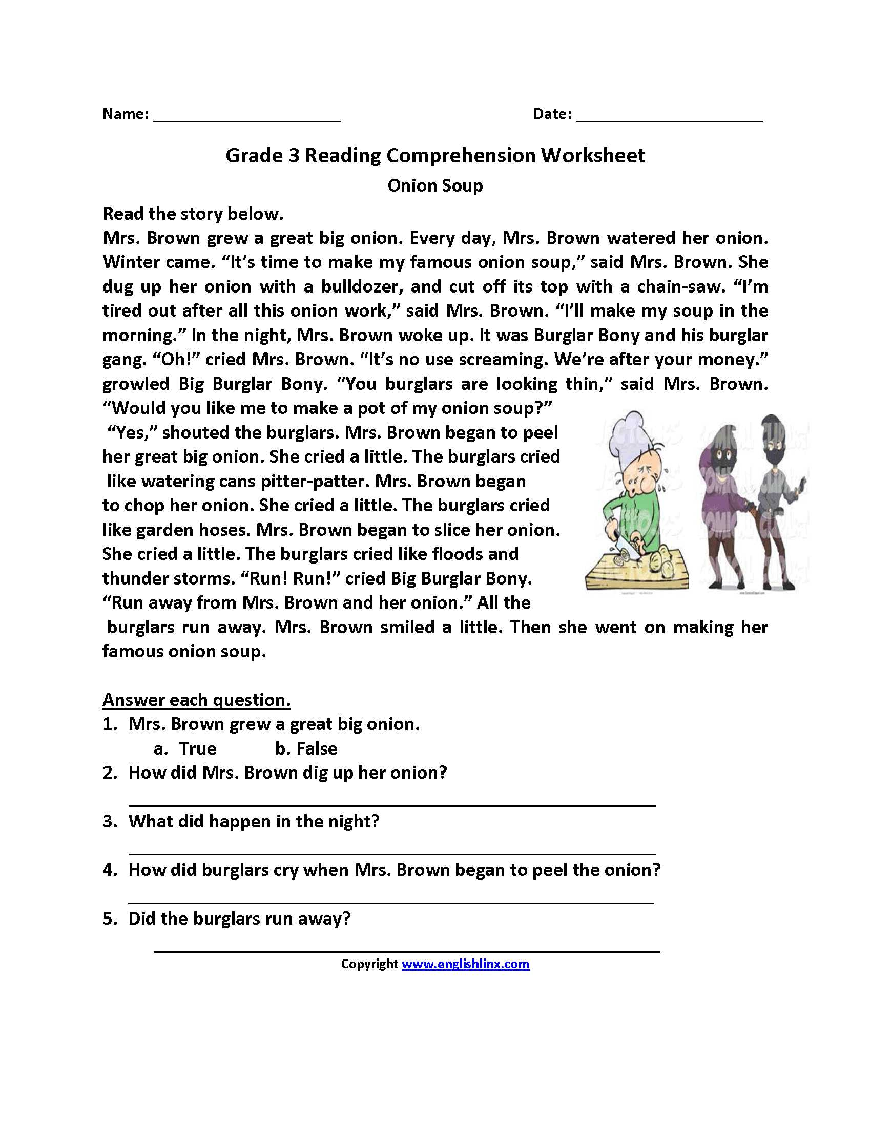 Drawing Conclusions Worksheets 3rd Grade together with Third Grade Reading Worksheets the Best Worksheets Image Collection