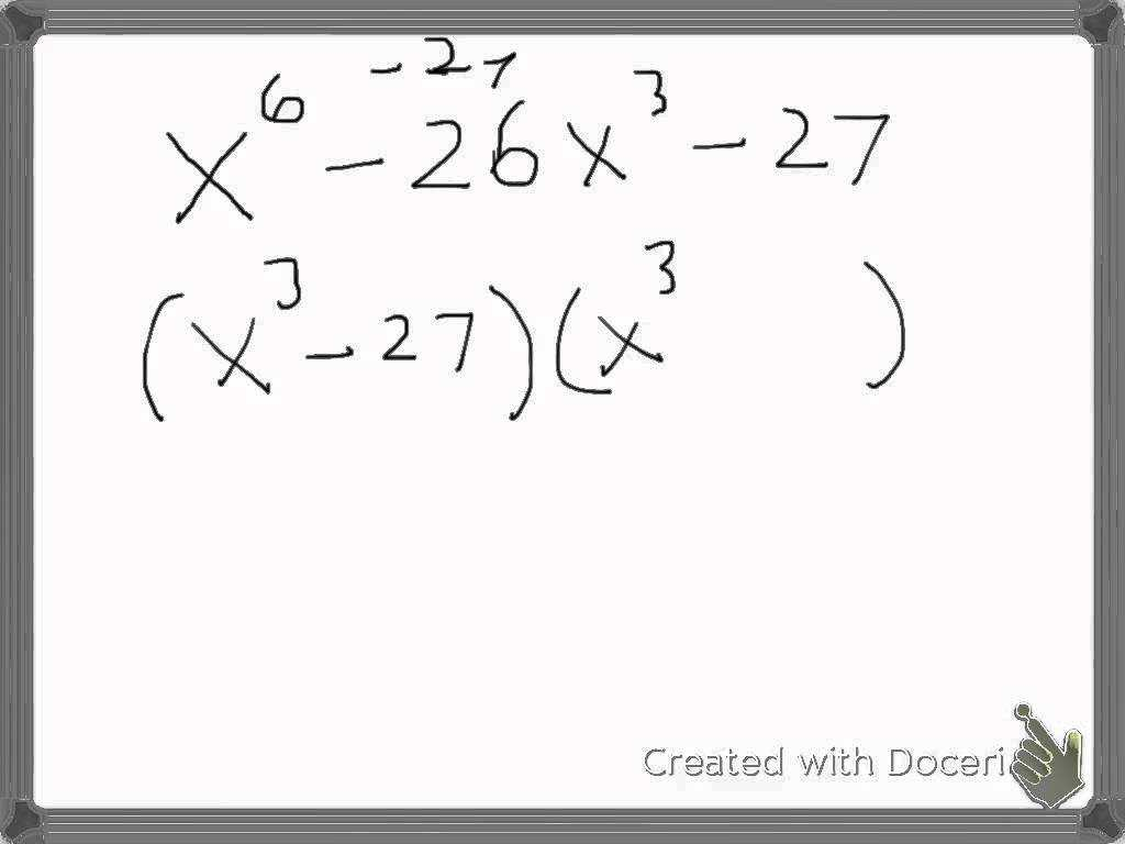 Factoring Trinomials Worksheet with Factoring Worksheet 3 Terms
