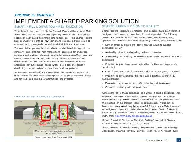 Fha Streamline Net Tangible Benefit Worksheet with Mammoth Lakes Downtown Revitalization Action Plan 2 0