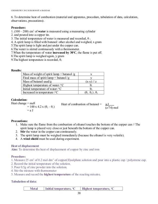 Flame Test Lab Worksheet Answer Key as Well as Chemistry Note form 4 & 5