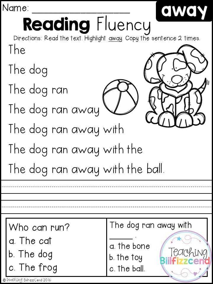 Free First Grade Reading Worksheets or 7287 Best First Grade Freebies Images On Pinterest