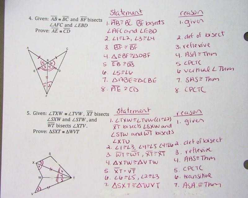 Geometry Cpctc Worksheet Answers Key together with Geometry Cpctc Worksheet Worksheet for Kids In English