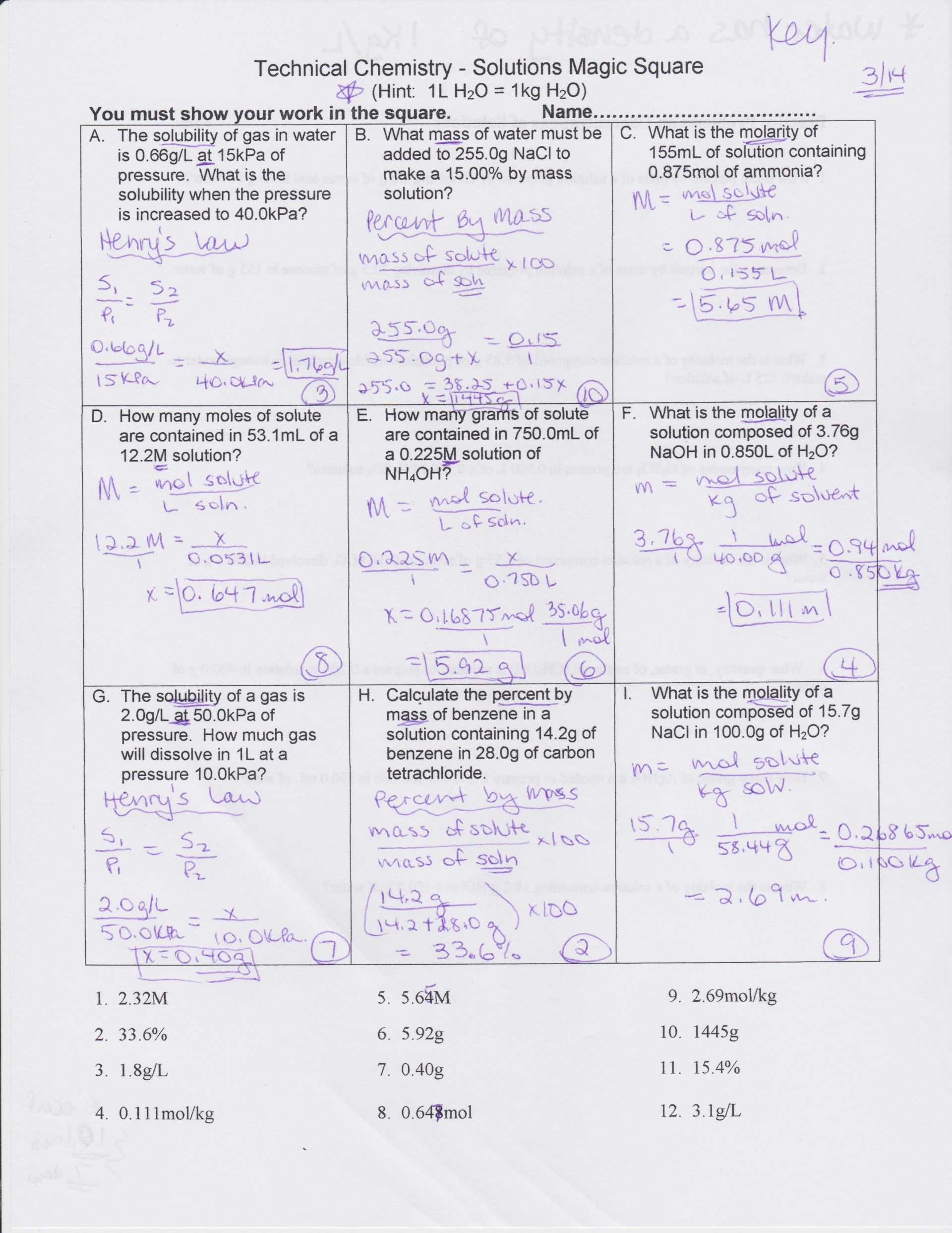 Parallel Perpendicular Or Neither Worksheet Answer Key