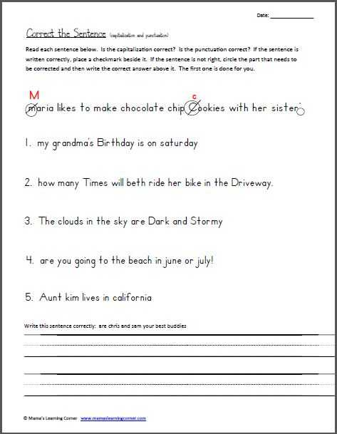 Grammar and Punctuation Worksheets and 74 Best Dylan Images On Pinterest
