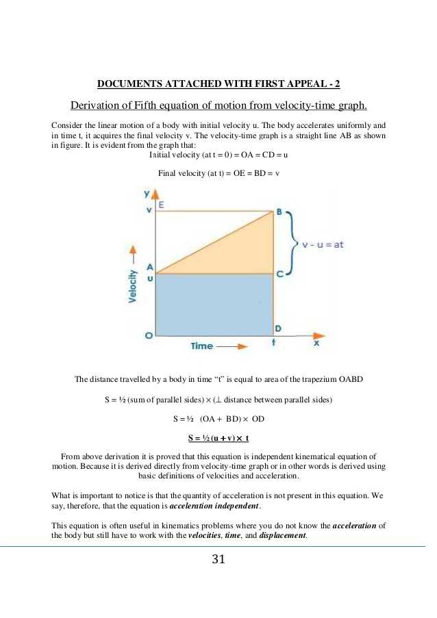 Graphical Analysis Of Motion Worksheet Answers together with whole Procedure Of Equations Of Motion