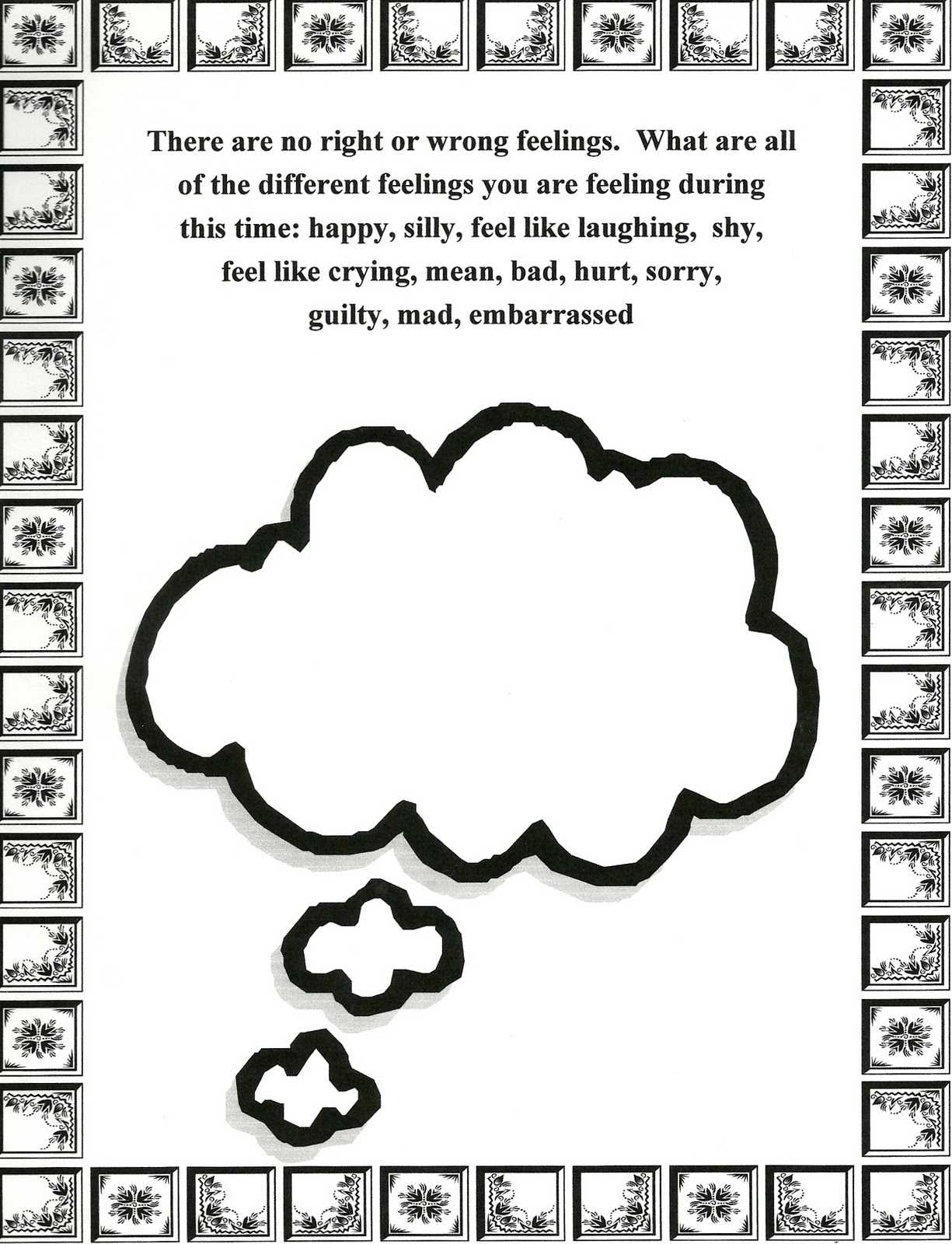 Grief and Loss Worksheets for Adults Also Fun Free Printable Worksheets Choice Image Worksheet for Kids In