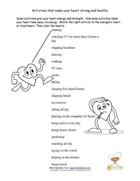 Healthy Habits Worksheets with 370 Best Wellness Health Education topics Images On Pinterest