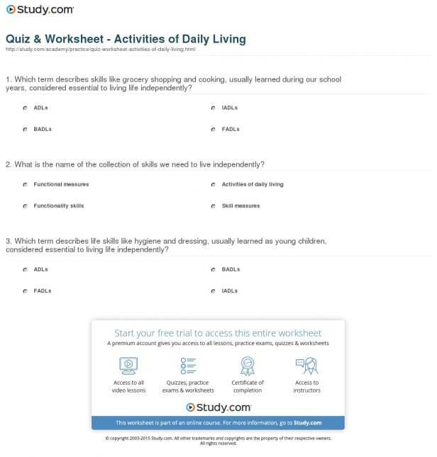 Independent Living Skills Worksheets Along with Kids Free Printable Life Skills Worksheets Worksheets for All and