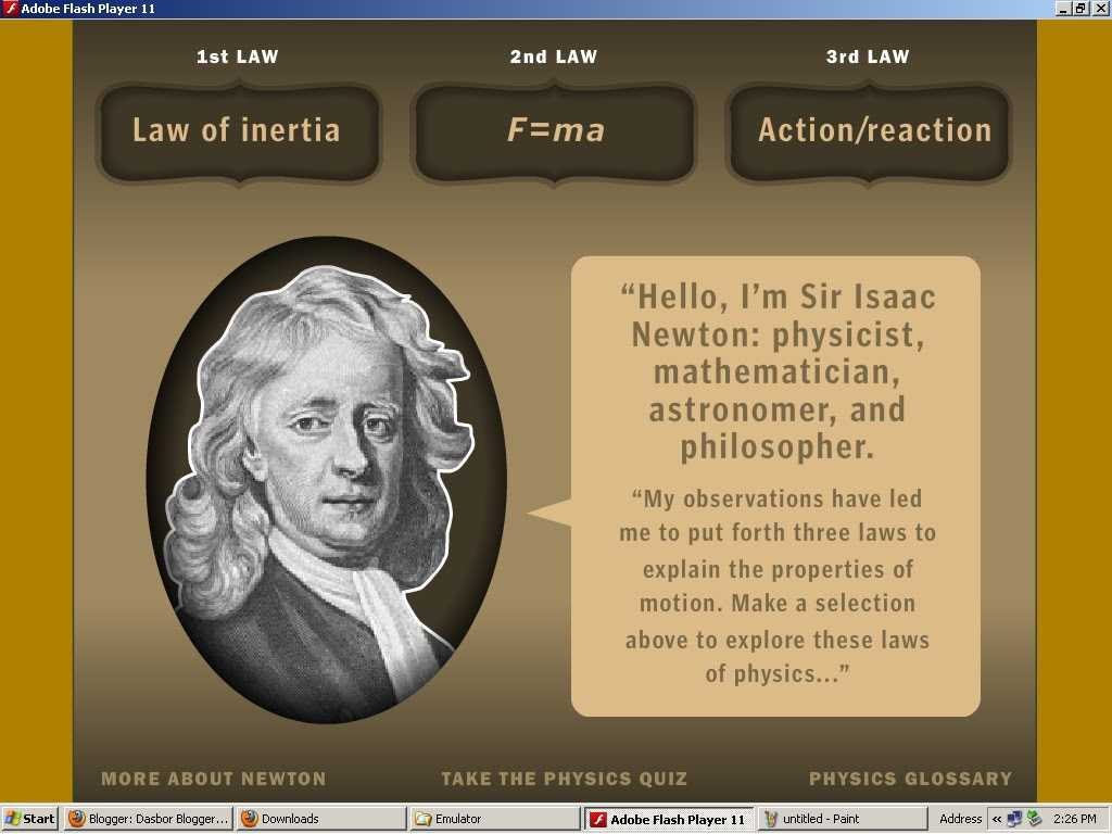 Isaac Newton's 3 Laws Of Motion Worksheet together with Fun Education 4 You Hukum Newton