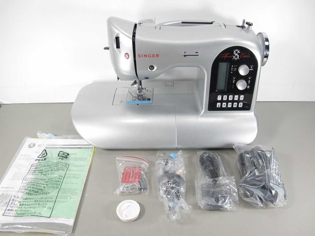 Know Your Sewing Machine Worksheet with A Singer Machine Quilting 1 Bing Images