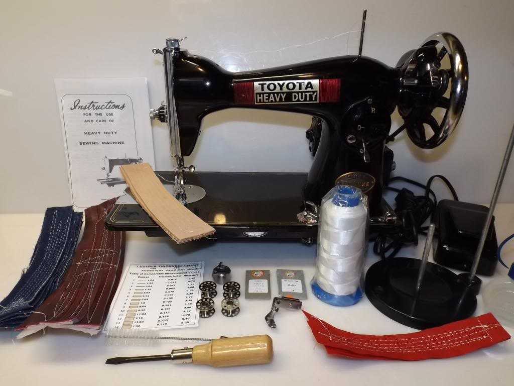 Know Your Sewing Machine Worksheet with toyota Heavy Duty Sewing Machine Bing Images