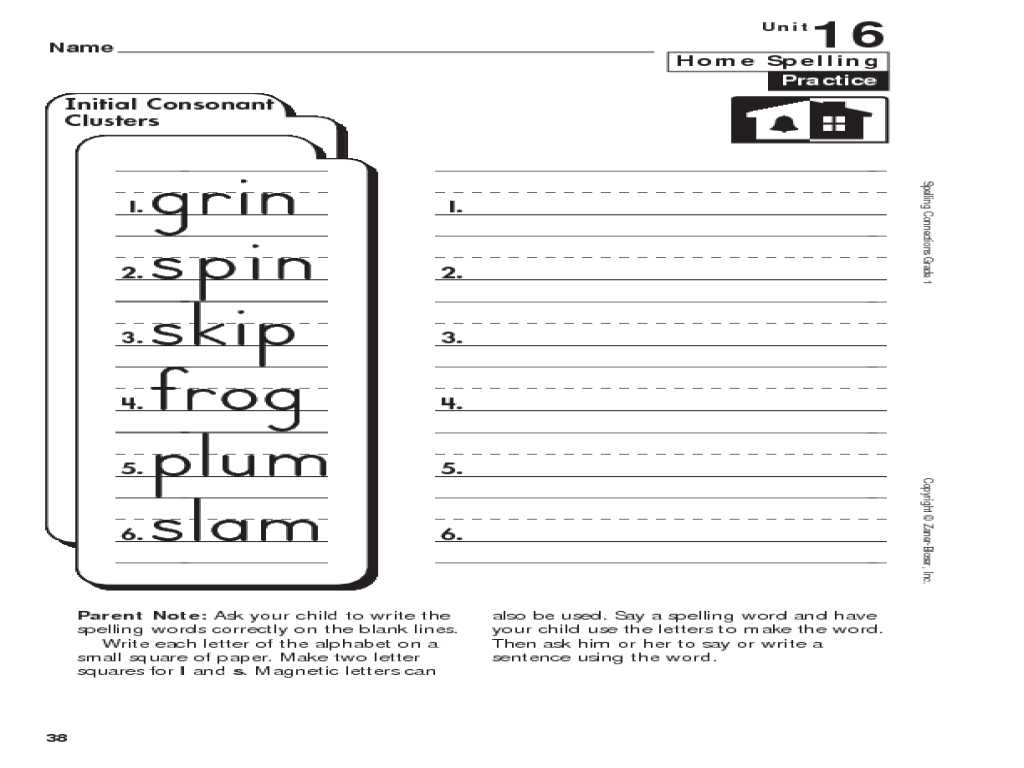 Learning to Read Worksheets and Workbooks Ampquot Spelling Grade 2 Worksheets Free Printable Wor