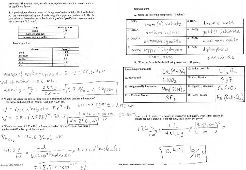 Light Waves Chem Worksheet 5 1 Answer Key and Nuclear Chemistry Worksheet Answers Unique Element Pound Worksheet