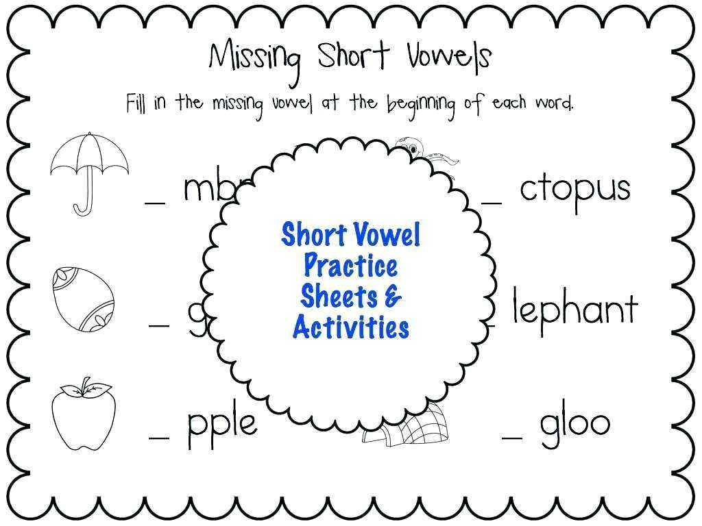Magic Squares Worksheet Along with Missing Short Vowel Worksheets the Best Worksheets Image Col