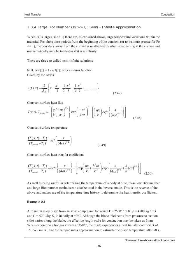 Methods Of Heat Transfer Worksheet Answers as Well as Heat Transfer 46 638 Cb=