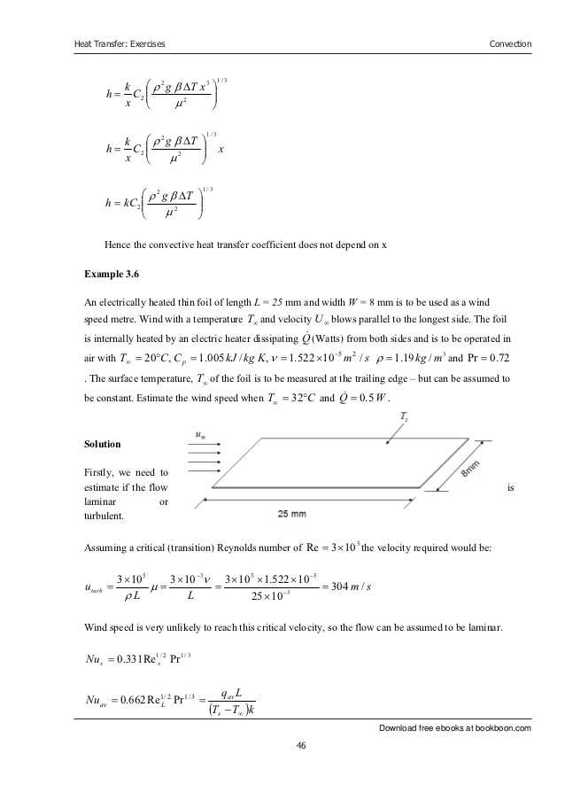 Methods Of Heat Transfer Worksheet Answers together with Heat Transfer Exercise Book