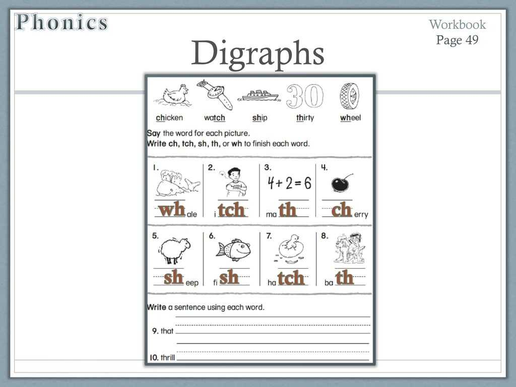Mgic Self Employed Worksheet and Joyplace Ampquot Primary Phonics Workbook Worksheets Literacy En