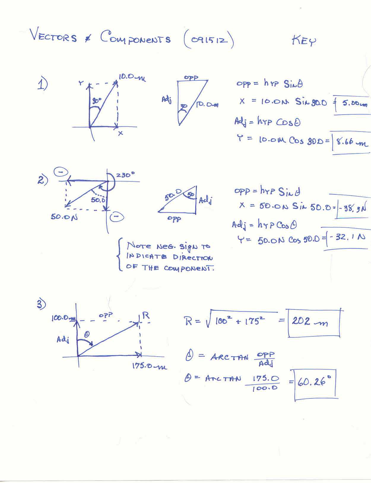 Momentum Problems Worksheet Answers and Vectors Math Worksheets with Answers