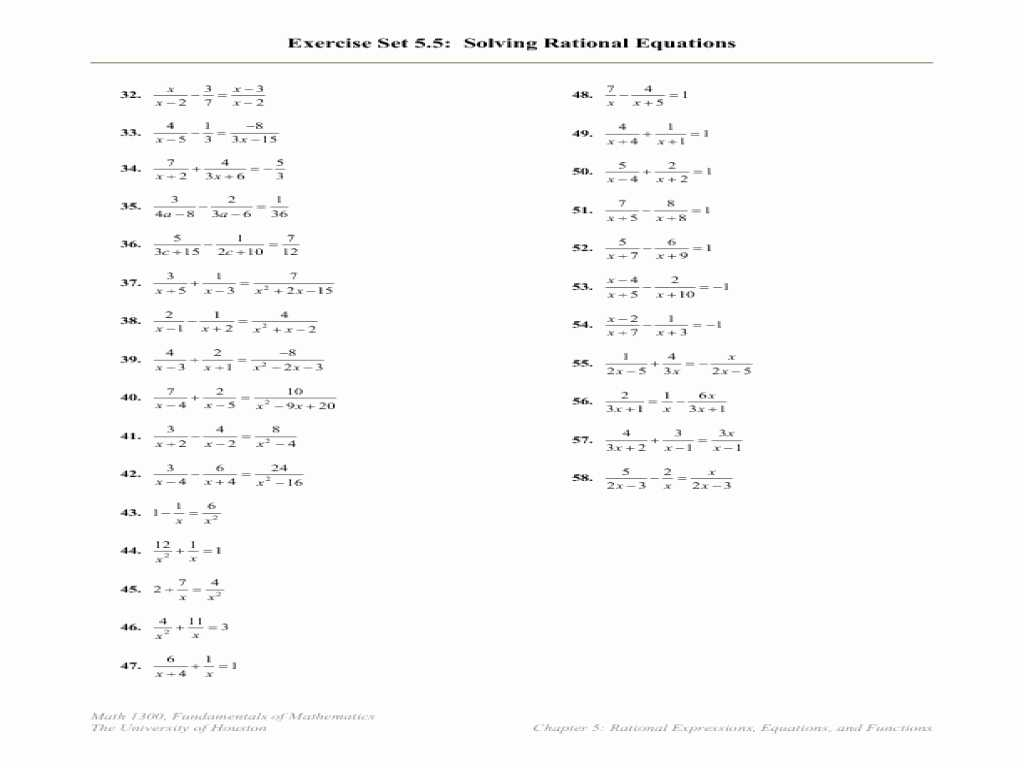 Names and formulas for Ionic Compounds Worksheet Answers with Enchanting solving Equations Printable Worksheets Motif Wo