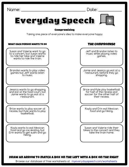 Nonverbal Communication Worksheet Answers Also Promising Class Bx Ideas Pinterest