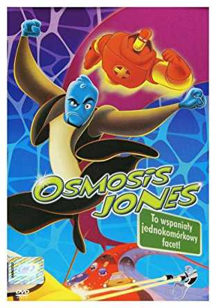 Osmosis Jones Movie Worksheet or Osmosis Jones [dvd] [region 2] Amazon Chris Rock Laurence