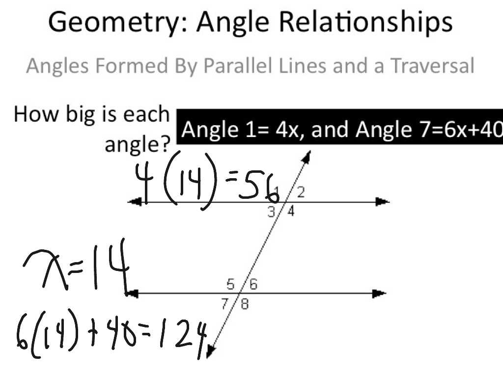 Parallel and Perpendicular Lines Worksheet Answer Key Along with Parallel and Perpendicular Lines Geometry Proving Lines Para