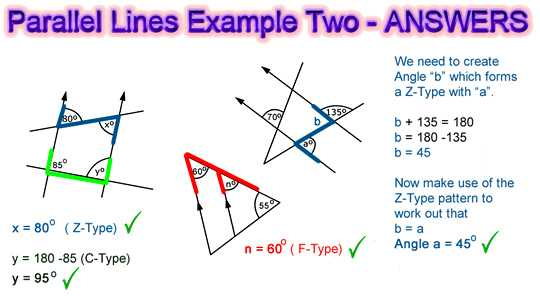 Parallel and Perpendicular Worksheet Answers or Worksheets 44 Best Parallel and Perpendicular Lines Worksheet Hi