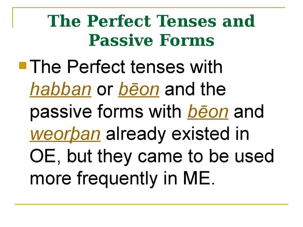 Passive Voice Worksheets together with Me Phonology Me Morphology Lecture 3