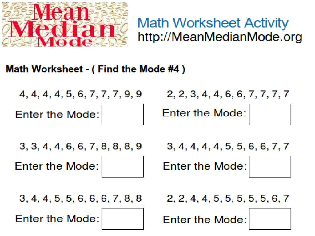 Patterns and Inductive Reasoning Worksheet and Answers or Workbooks Ampquot Median Worksheets Free Printable Worksheets Fo