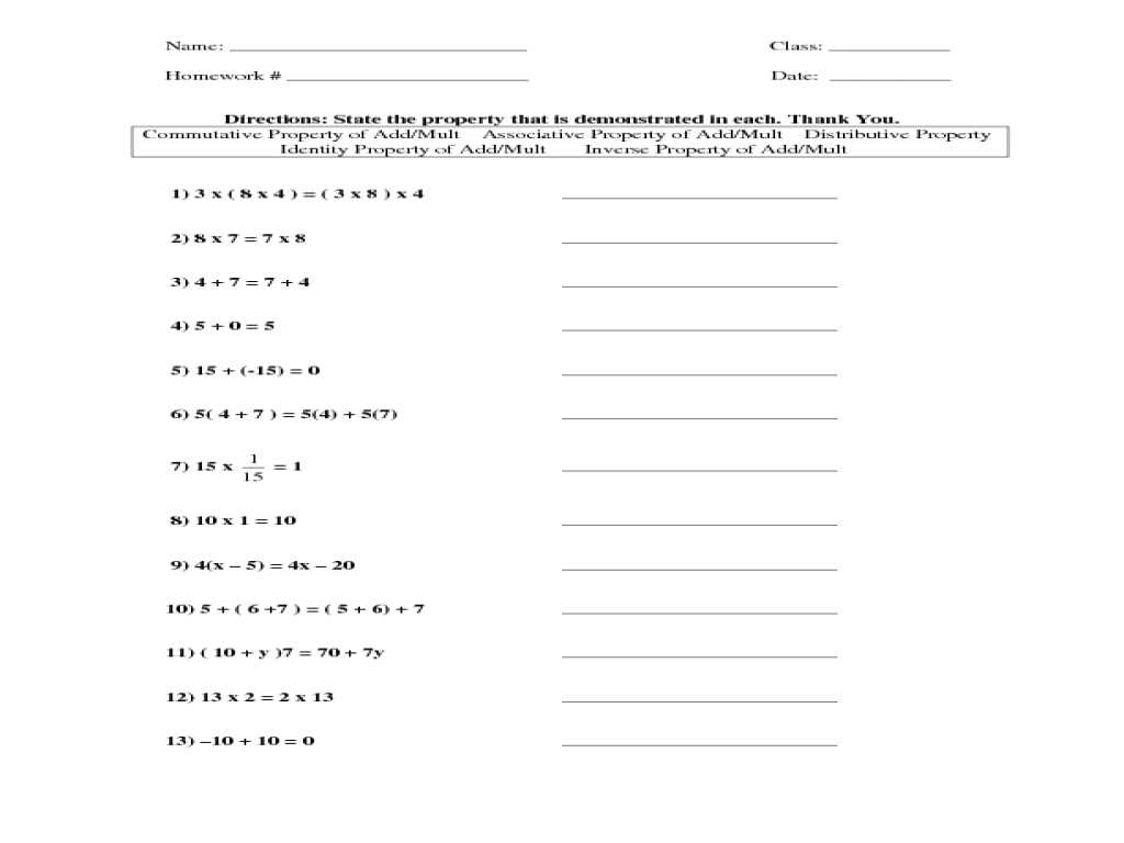 Personal Brand Worksheet Also Kindergarten Properties Addition and Subtraction Workshee