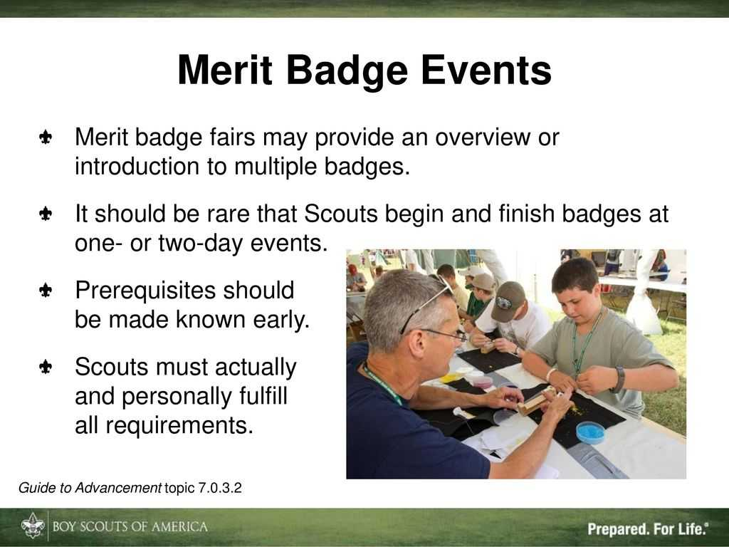 Personal Management Merit Badge Worksheet and Merit Badge Counseling Ppt