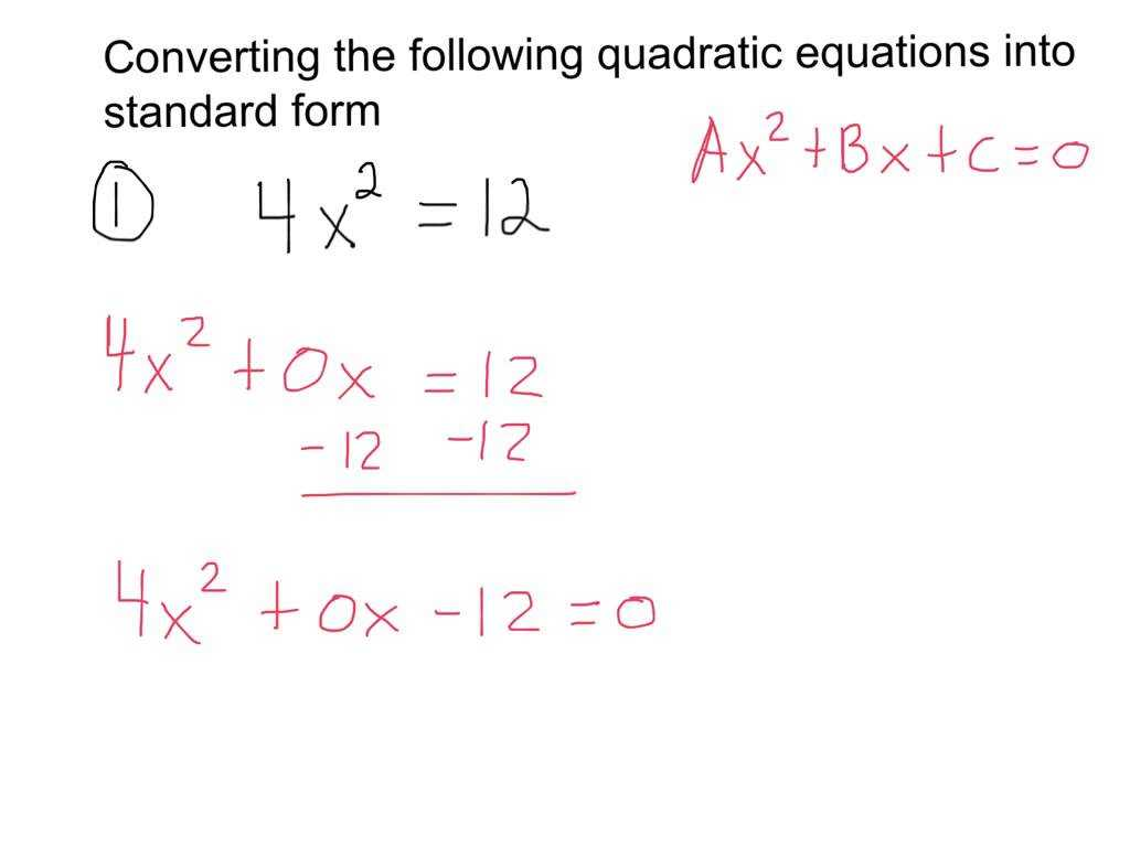 Practice Worksheet Graphing Quadratic Functions In Vertex form Answers Also Converting Quadratic Equations Into Standard form
