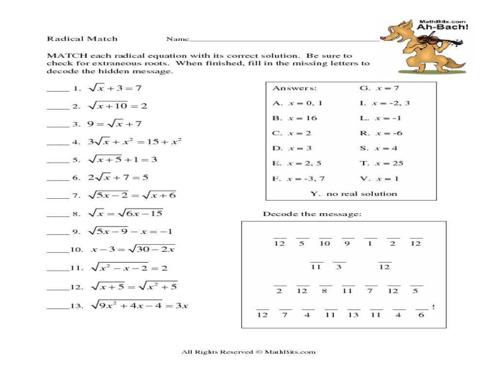 Quadratic Transformations Worksheet Along with 38 New Stock Simplifying Radicals Worksheet 1 Worksheet A