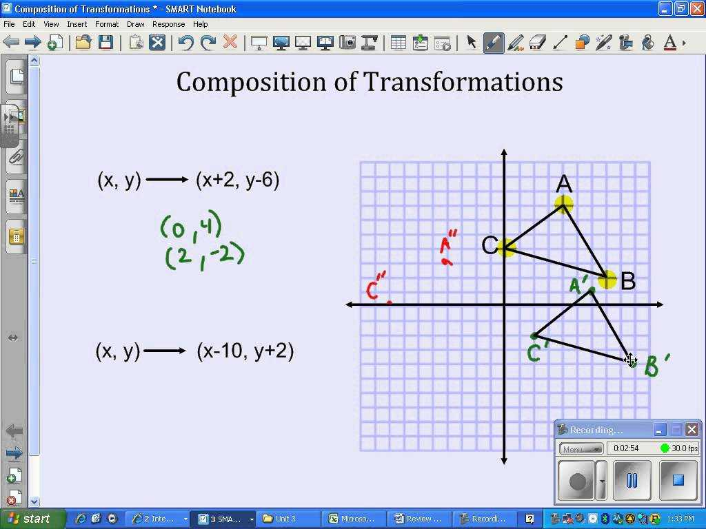 Quadratic Transformations Worksheet as Well as Free Worksheets Library Download and Print Worksheets Free O