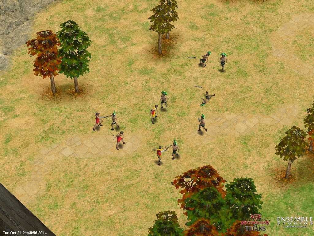 Remember the Titans Conflict Resolution Worksheet Answers Also Image 3 Age Of Mythology Expanded Mod for Age Of Mytholog