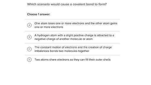 Section 1 Stability In Bonding Worksheet Answers or Ionic Covalent and Metallic Bonds Video