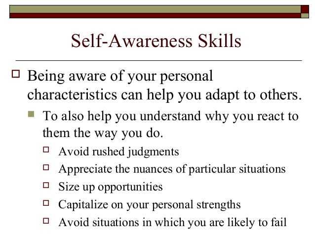 Self Awareness Worksheets for Adults with Lesson 1 Basic Management Concepts