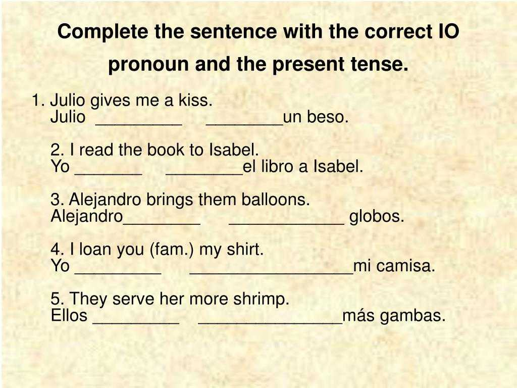 Sentence Correction Worksheets or Plete the Sentence with the Correct Tense form Verb He