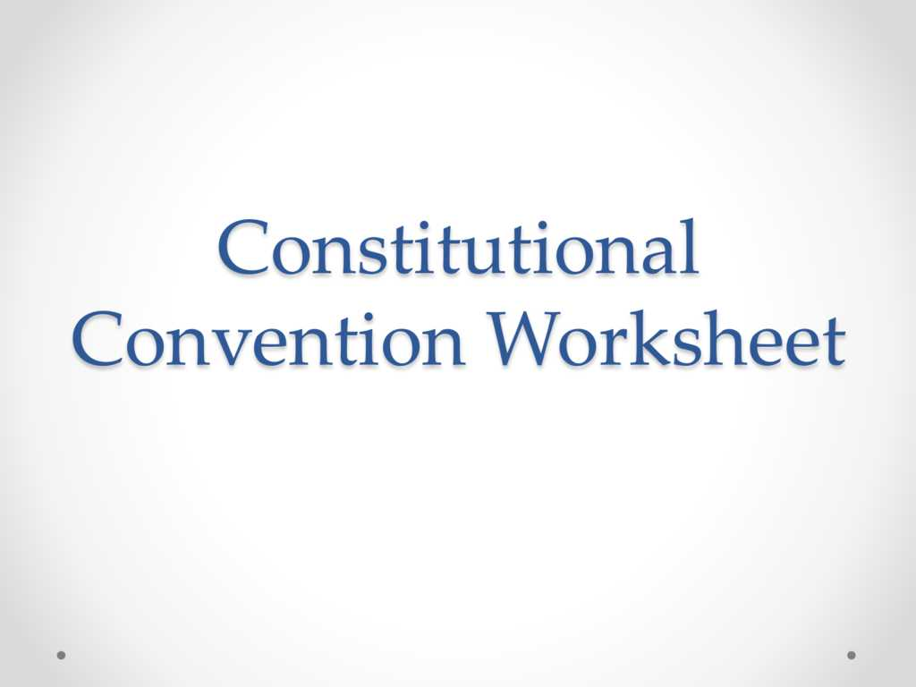 Seven Principles Of the Constitution Worksheet Answers together with Free Worksheets Library Download and Print Worksheets Free O