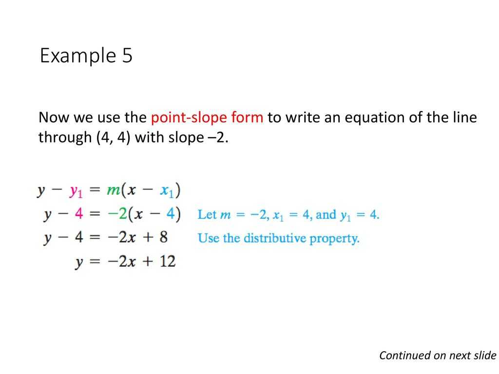 Slope Intercept form Practice Worksheet Along with Graphs and Functions Presumed Knowledgelinear Functions P