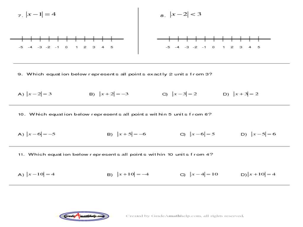 Slope Intercept form Practice Worksheet Along with Kindergarten Printables Absolute Value Practice Worksheet Ro